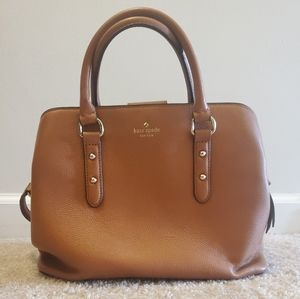 Kate Spade purse. Great condition. Carried 1 week